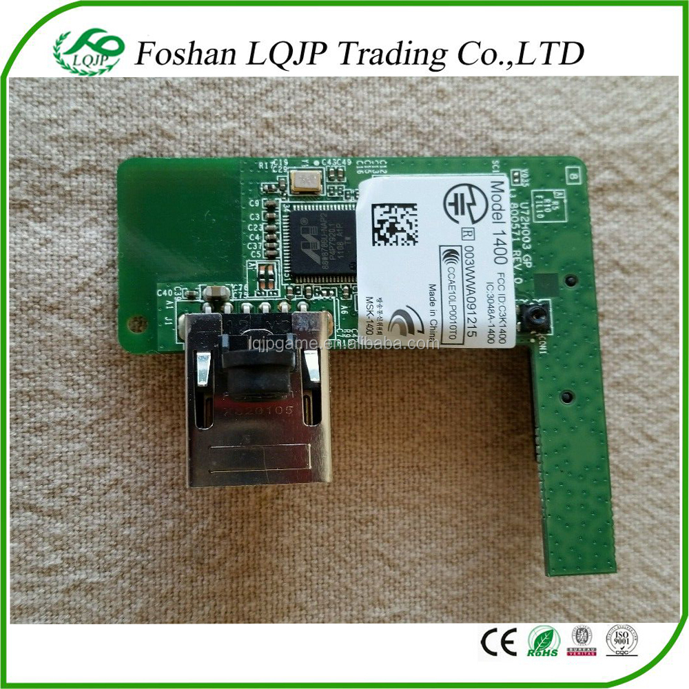 Bluetooth Wireless WiFi Card MSK-1400 Module Board Adapter for Xbox 360 Slim WiFi Module