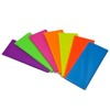 Assorted Color Tissue Papers with 50x50cm ,50x60cm,50x70cm