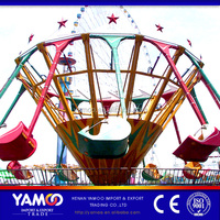 swing chair outdoor/ indoor swing flying chair playground kids/children swing games