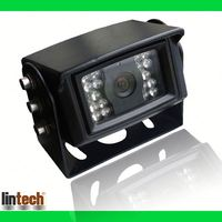 Heavy duty IP69 Waterproof ir camera car license plate capture camera for Truck Motorhome