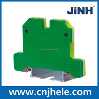 SAK/JXB series connecting-ground terminal block(connecting terminal)