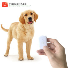 7 * 24 hours tracking pet smart collar gps tracking chip for dogs