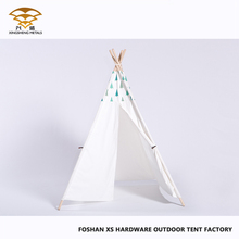 Wholesale Cheap Camping Outdoor Teepee Indian Kids Play Tent