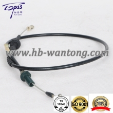 High quality OEM NO. 330 721 555A accelerator cable throttle cable auto control cable for European cars
