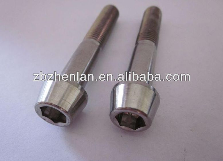 M6 Hex Socket Head Bolt/Mushroom Hex Socket Head Bolt/Hex Head Bolt