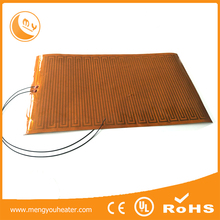 High quality 12v kapton bed heater flexible 3d printer heated bed