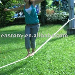 15M Classic Slackline with Germany Brand Quality of Slack line ET-751904