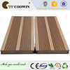 Wood plastic composite artificial decking timber