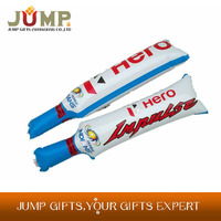 Cheapest cheering stick,hot selling custom party clap sticks