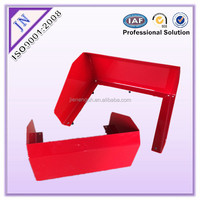 High quality instrument enclosure fabrication,Shanghai manufacturer