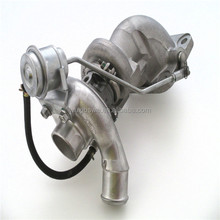 TD03L4 Turbo forFord Transit VI with V347 2.4 TDCI engine 6C1Q6K682CE 1567327 49131-05313 49131-05312