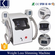 Super September Purchasing ! ICD fast fat freezing machine home device for weight loss fat burning instrument