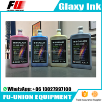 Galaxy ECO Solvent Printing Ink for DX5/DX4/DX7 Printhead