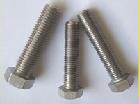 molybdenum screw/nuts/bolts price