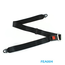Auto friend Static 2-Point safety belt