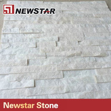Chinese European standard white slate for facades