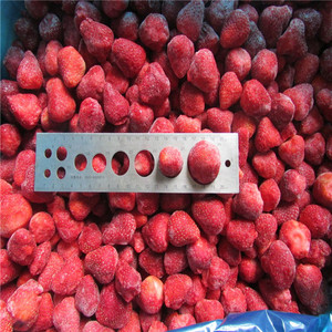 Supply Dried fruit, Competitive price AD dried strawberry on sale