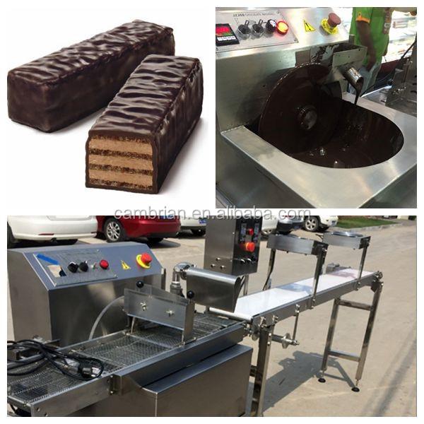 chocolate enrobering machine  (5)