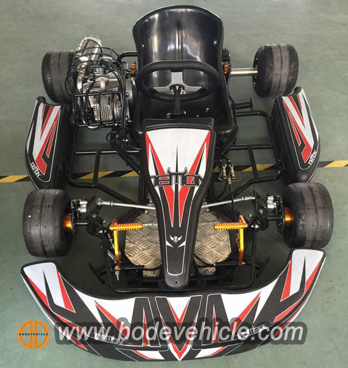 New 125cc Racing Karting with Zongshen Engine