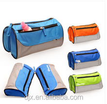 Large Portable Travel tote Men Toiletry Bag