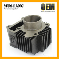 Chinese Manufacturer Cylinder Block for Spare Part Motor Yamaha