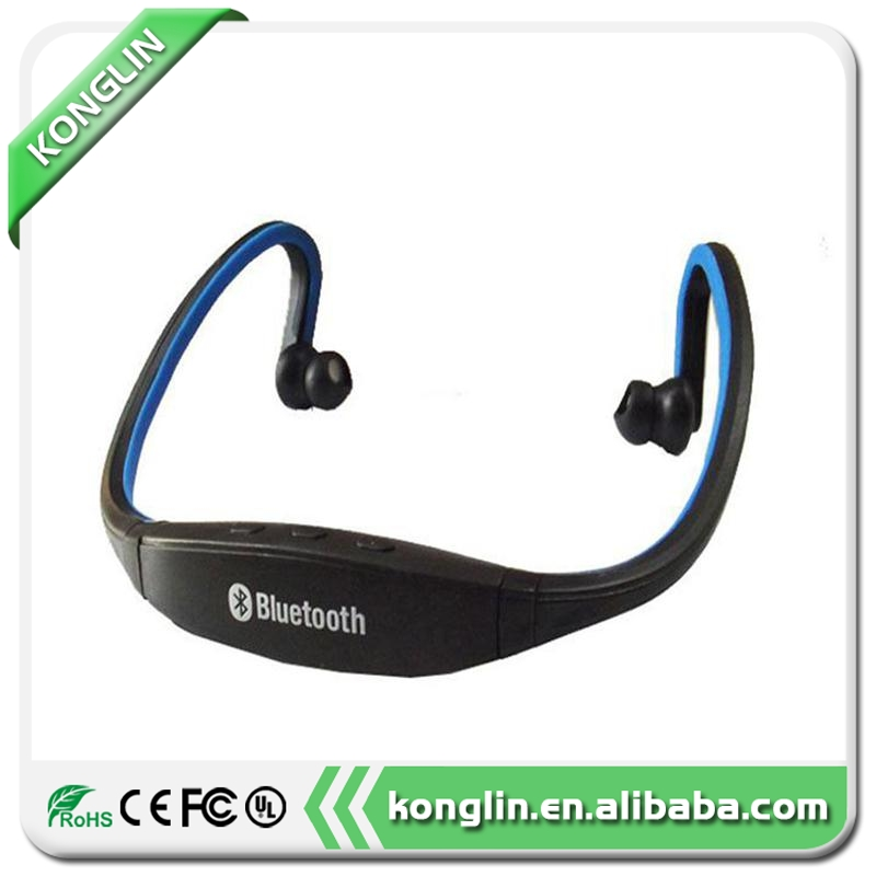 S9 earphone fashion headphones wireless bluetooth with great price