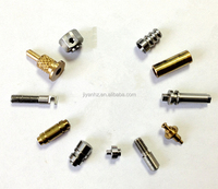 OEM small industrial cnc parts,turning work,metal machining projects
