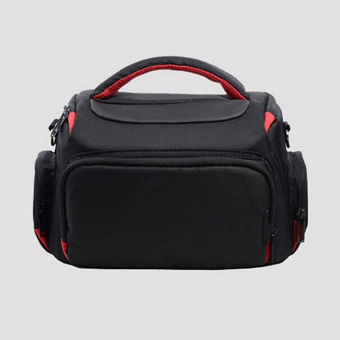 new style wholesale waterproof camera bag,promotion dslr camera bag