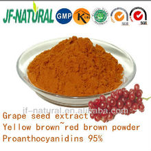 Grape seed extract Proanthocyanidins 60%
