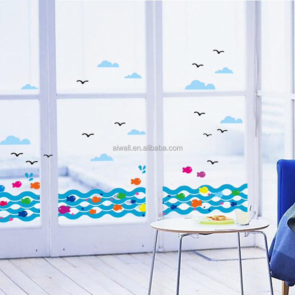 grossiste sticker mer acheter les meilleurs sticker mer lots de la chine sticker mer grossistes. Black Bedroom Furniture Sets. Home Design Ideas