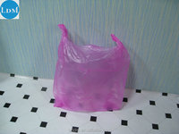 china fashion ldpe plastic bags