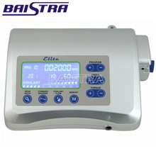 Good performance LCD display Dental Implant Surgery Motor