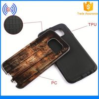 China Alibaba fashion design with OEM/ODM patterns TPU+PC 2 in 1 cell phone case for Iphone5/5S