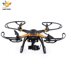 5.8GHZ&2.4GHZ HUBSAN X4 PRO REAL TIME FPV H109S 1080P Quadcopter with hd Camera