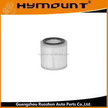 auto accessories car air filter element for toyota OEM 17801-35030/17801-54070/A-160/A1127