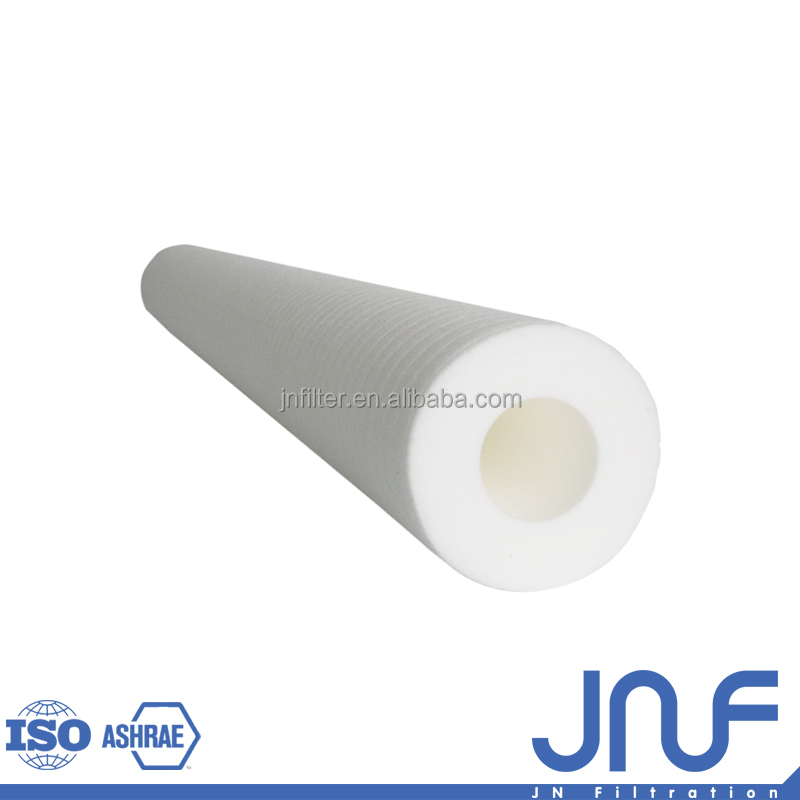 OEM 5 Micron Sediment filter 5 MicronSpun Cartridge 5 Micron Sediment Cartridge