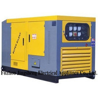 Expedited shipping! Deutz Generators 30KVA / Generators 30KVA /standby genset