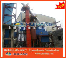 Gypsum Powder Productionl ine.