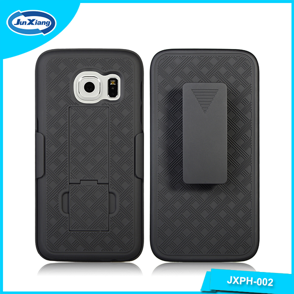 2016 New Holster Combo Case for Samsung Galaxy S7 , Factory Price!