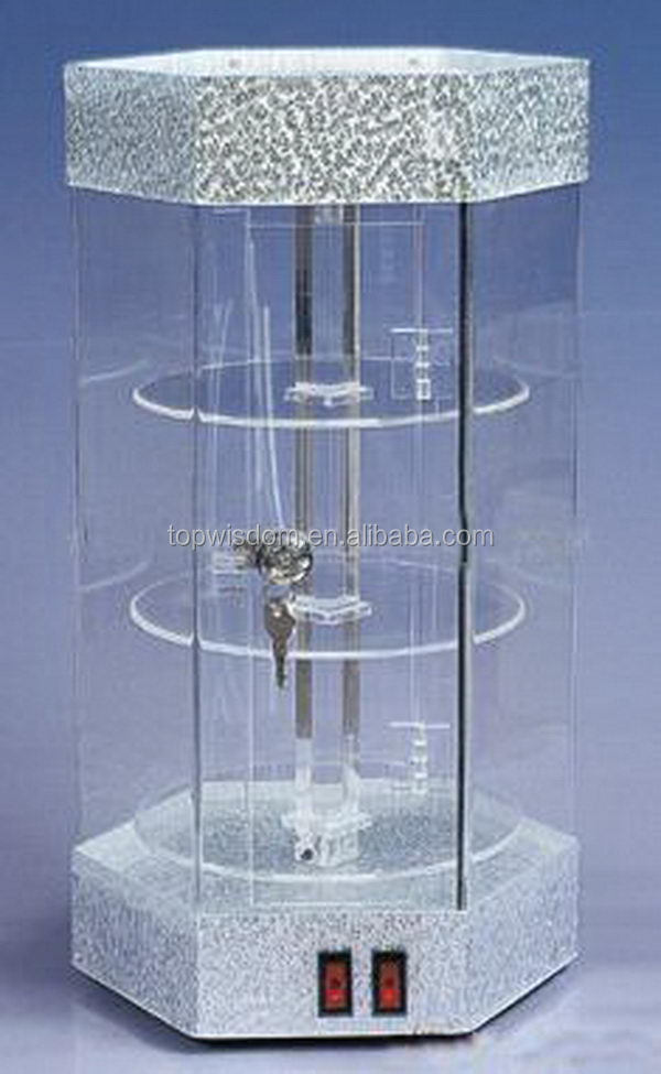 Super quality hot selling acrylic medal display stands