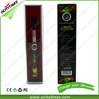 2016 Professional Design hemp cbd oil Unique magnetic design vaporizer cigarette