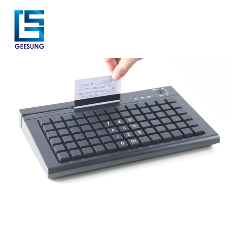 ABS pos programmable keyboard upgrade version Cherry MXkeys Keyboard