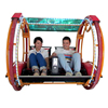 Best quality happy car rides/le bar car with LED electric car kids