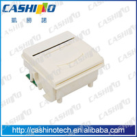 Micro Panel thermal receipt Printer a1