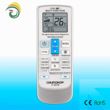 Universal AC remote control / Air conditioner remote