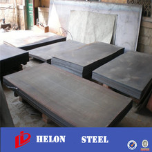 best quality steel plates / weather resistance steel plate