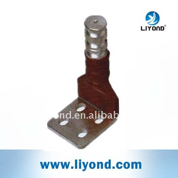 Circuit breaker parts contact arm