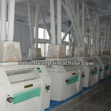 Hot sale wheat mill machinery wheat mill production line wheat flour processing plant