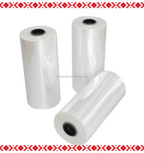 Hot Film 15Micron Lldpe Furniture Pallet Stretch Plastic Wrap