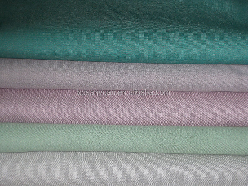 antibacterial bamboo silver radiation shielding fabric